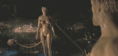 Segundo trailer sin censura de 'Beowulf'