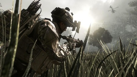 Aquí tenéis los requisitos mínimos para jugar a 'Call of Duty: Ghosts' en PC