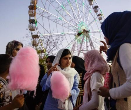 Malala cumple 20 años y lo celebra con una fiesta que es un ejemplo para todos nosotros