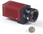 MicroHDTV, cámara diminuta HD