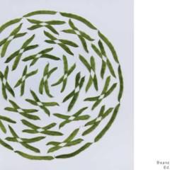 Foto 1 de 7 de la galería arte-y-comida-unidos-por-sakir-gokcebag en Directo al Paladar