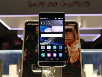 Probamos el Huawei P8, el primer tope de gama real de Huawei