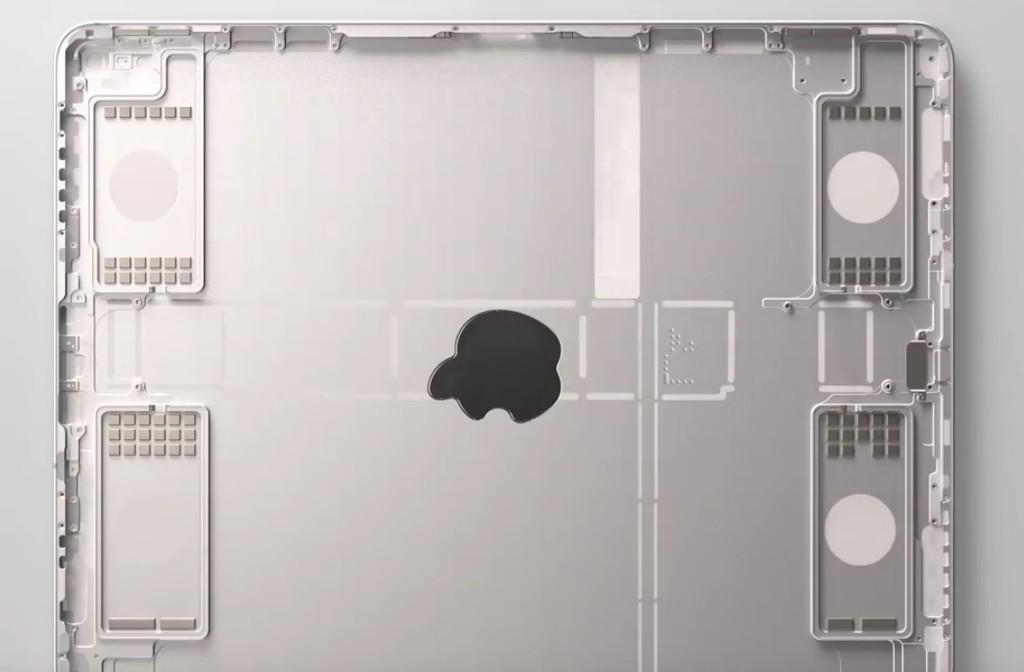 Los imanes de los nuevos iPad Pro: por qué hay tantos y qué hacen ahí