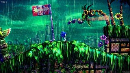 'Sonic Fan Remix'. ¡Ya está listo! Descarga su demo (actualizado con más enlaces)