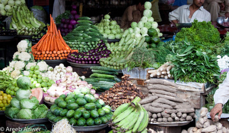 Cinco fobias a la comida