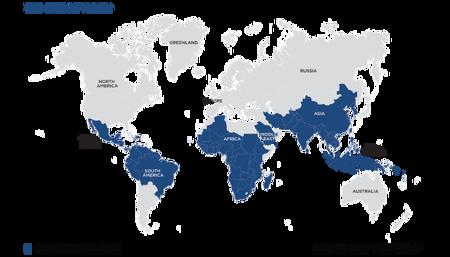 Mapa Paises Malaria Hue669c804fd051e4d3d5885c92fbb5e9d 274012 760x0 Resize Lanczos 2