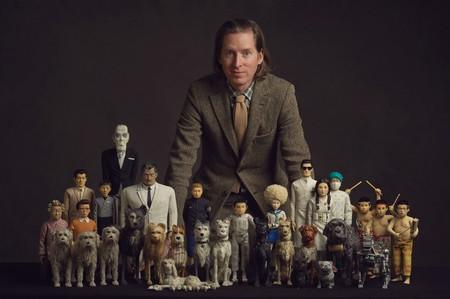 Wes Anderson, mucho más que simetría y frontalidad: analizamos todas las claves de un cineasta extraordinario