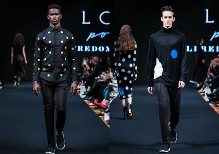 Lob Por Alfredo Martinez Trendencias Hombre Coleccion Fashion Week Mexico 2