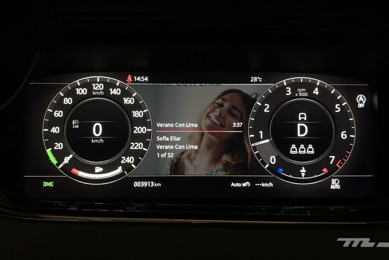 Foto de Range Rover Evoque 2020 (prueba) (15/21)