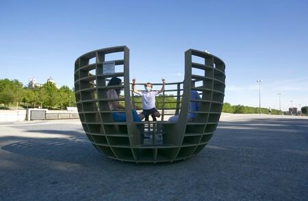 Tras pasar por Nueva York, Washington y Miami, Ikea y Urvanity traen a Madrid los Meeting Bowls