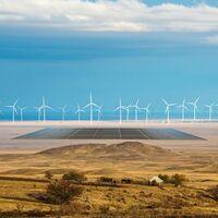 3 millones de toneladas de hidrógeno verde: un nuevo proyecto de central en Kazajistán promete ser el mayor productor de este combustible del mundo