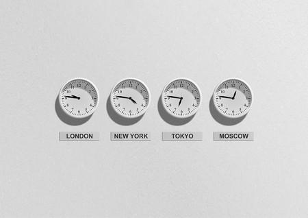 Cambio de horario y actividad económica, quién gana y quién pierde con el cambio