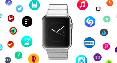 Tenemos nuevos anuncios, pero ahora es turno del Apple Watch