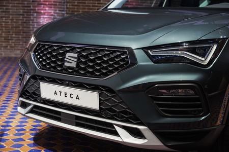 Seat Ateca 2020 Contacto 017
