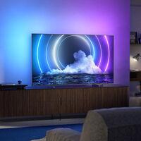 Philips sube la apuesta con la tecnología MiniLED y HDMI 2.1: todos los detalles acerca de sus televisores OLED y LCD LED para 2021