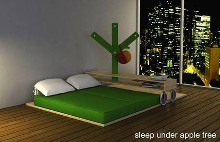 arbol dormitorio 3