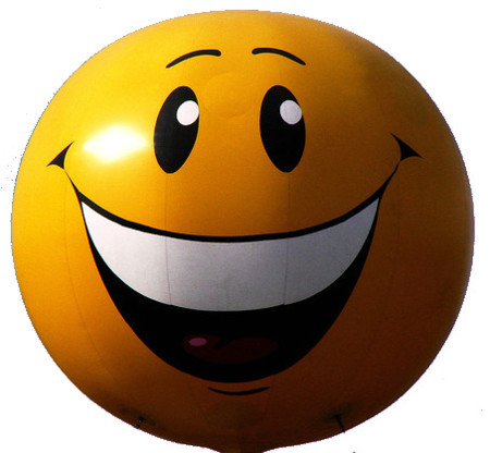 Reírse quema calorías y protege la salud