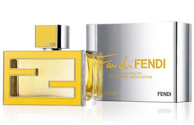 Fan di Fendi se renueva para este verano 2012