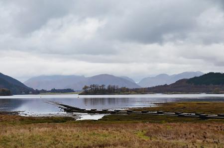 La Isla de las Discusiones y la Isla de los Acuerdos: el peculiar modo escocés de resolver conflictos