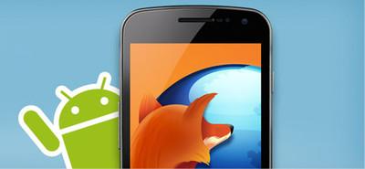 Firefox presenta fallas importantes de seguridad en Android