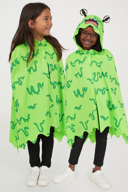 Carnaval Disfraz Hm Kids 14
