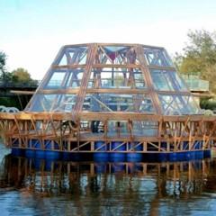 Foto 1 de 8 de la galería jellyfish-barge en Xataka