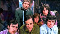 Se publica la autobiografía de Monty Python