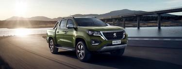La Peugeot Landtrek entra al juego de las pick-ups, y México será el primer país en recibirla