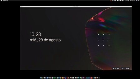 Samsung Dex Para Mac 18