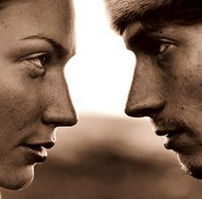 """Hablamos lo mismo, un argumento menos en la """"guerra de sexos"""""""