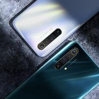 Realme X3 SuperZoom: un nuevo gama alta con pantalla de 120 Hz y zoom de cinco aumentos