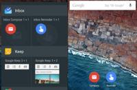 Google Inbox se actualiza con widgets para componer correos y programar recordatorios