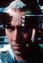 Nicolas Cage también protagonizará 'The Vanished'