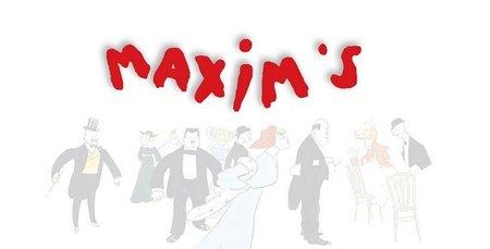La historia de Maxim's