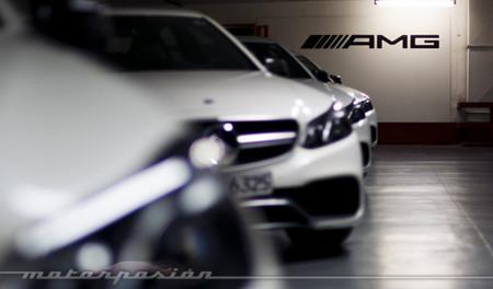 La colaboración entre AMG y Aston Martin se ceñirá a los motores