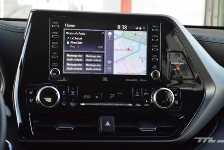 Toyota Highlander 2020 17