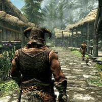 Los modders están preocupados por Skyrim Anniversary Edition porque afectará a la compatibilidad de muchos mods