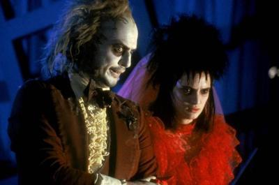 Tim Burton, Michael Keaton y Winona Ryder reunidos de nuevo en 'Beetlejuice 2'
