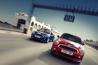 MINI Coupé y MINI Roadster, dos incomprendidos que se despiden de nosotros