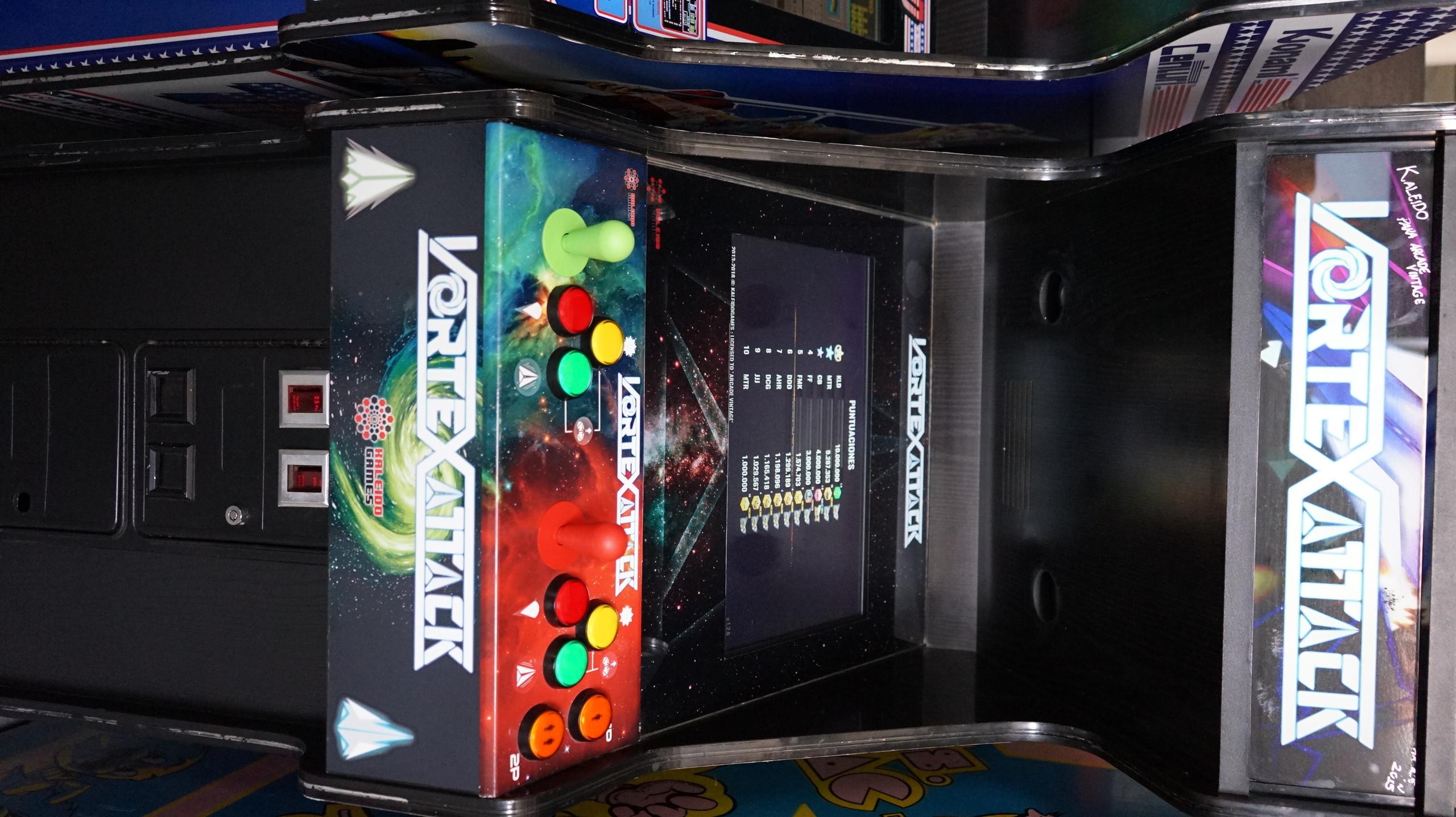 Foto de Museo máquinas Arcade (16/46)