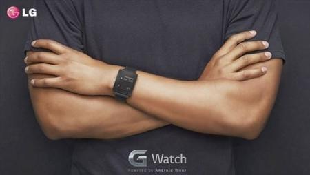 Problemas en los materiales  del LG G Watch, podrían causar alergias