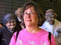 Lisa Tuttle nos enseña un 'Nido de pesadillas'