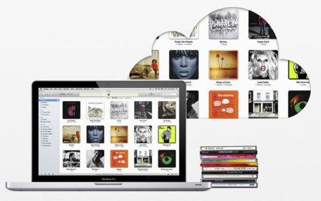 Las cifras son las cifras: ¿Y si iTunes Radio es un paso intermedio?