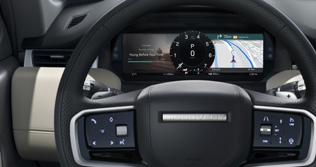 Land Rover Discovery Sport Range Rover Evoque 2021 015