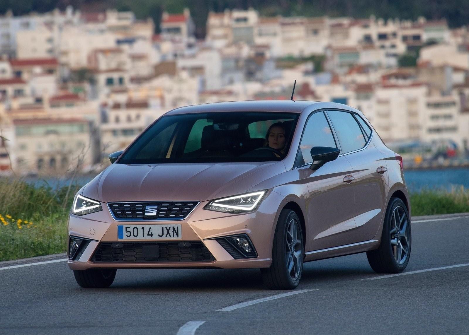 Foto de SEAT Ibiza 2018 (28/39)