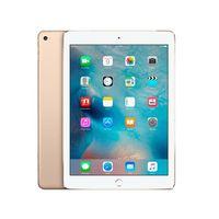 Con 128 GB, el iPad Air 2 en color dorado, esta mañana en Mediamarkt sólo te cuesta 419 euros