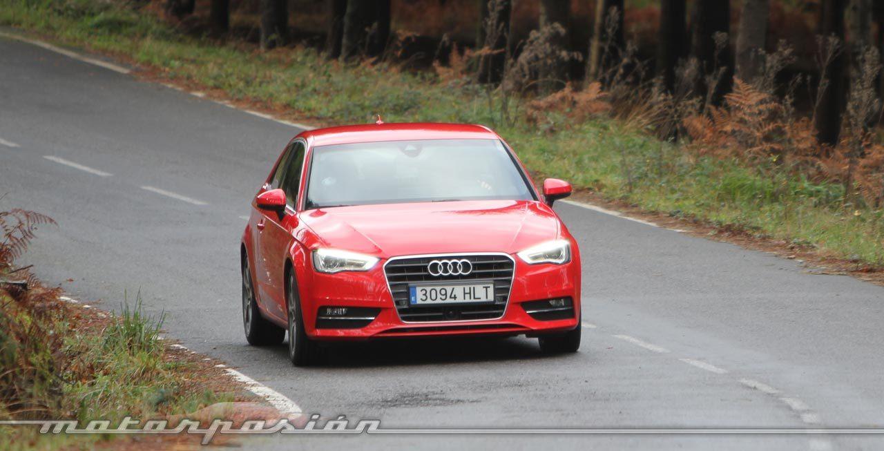 Foto de Audi A3 2.0 TDI (prueba) (5/52)