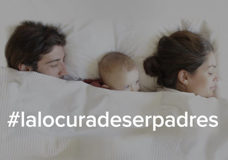"""""""La locura de ser padres"""": campaña para mostrar que esta es la época más fantástica de nuestras vidas"""