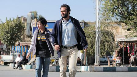 Cannes 2021: 'A Hero' de Farhadi y 'Red Rocket' de Baker nos enredan con sus encantadores canallas desde visiones artísticas totalmente diferentes