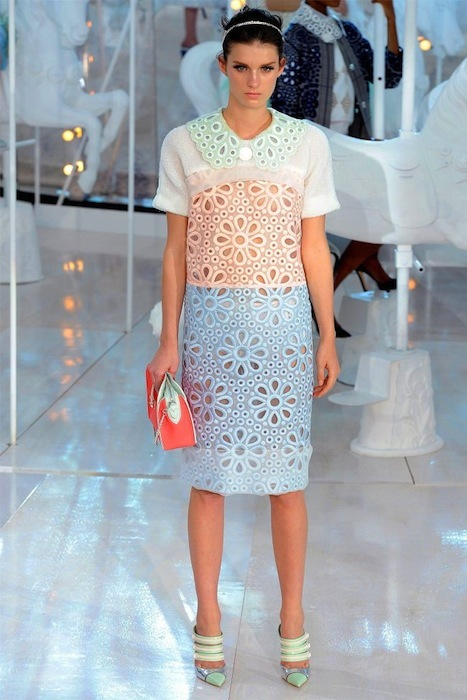 Foto de Louis Vuitton Primavera-Verano 2012 (6/48)